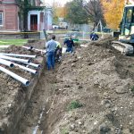 EXCAVATION<br>DRAINAGE MANAGEMENT